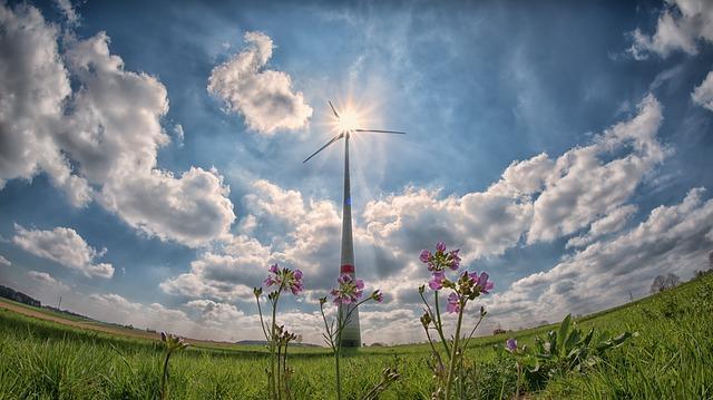 Energie und Umwelttechnik